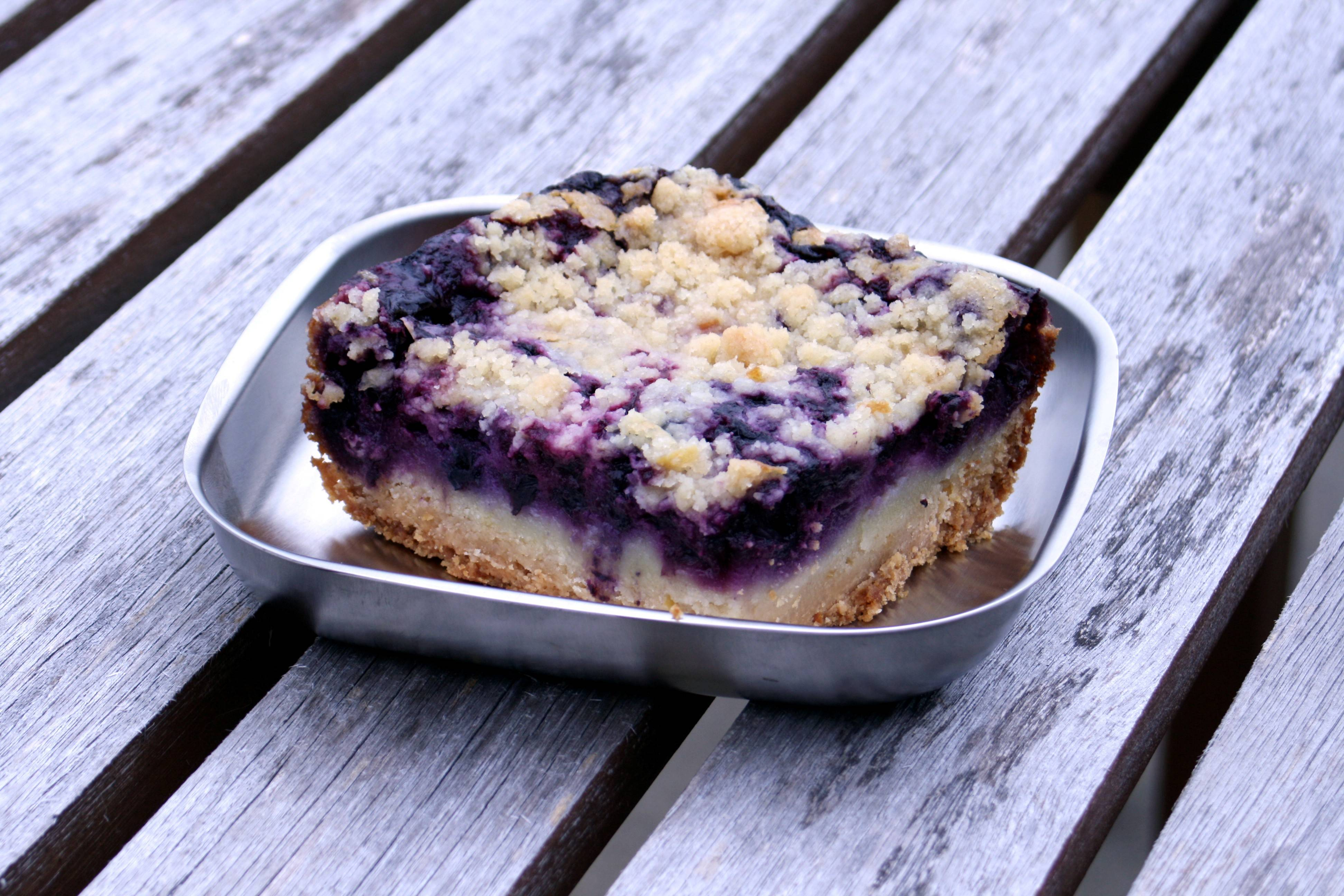 Blueberry Pie With Sweet Almond Crust Recipes — Dishmaps